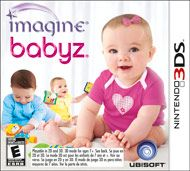 Imagine: Babyz 3D $10