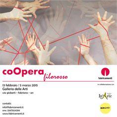 coOpera/filorosso - https://www.facebook.com/events/340732762800136/
