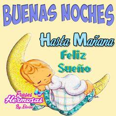 FrasesparatuMuro.com: Buenas Noches..Dulces Sueños