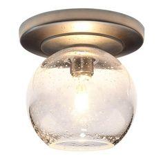 Bobo I Ceiling Light Fixture | Bruck at Lightology