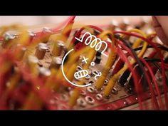 Bastl Modular Revealed - HRTL performs on 95HP bastl skiff - YouTube