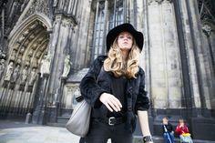 Vasilieva / melancholy //  #Fashion, #FashionBlog, #FashionBlogger, #Ootd, #OutfitOfTheDay, #Style