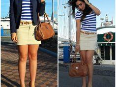 lovelystyle Outfit   Primavera 2012. Cómo vestirse y combinar según lovelystyle el 26-6-2012
