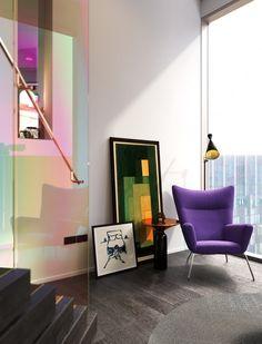 No.2 at Upper Riverside par Tom Dixon & SOM - Journal du Design