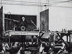 Nikola Tesla Free Energy | Nikola Tesla Free Energy