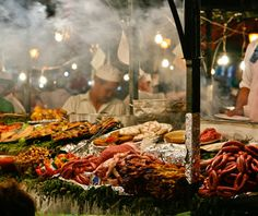 Find the most delicious street food anywhere in Vietnam