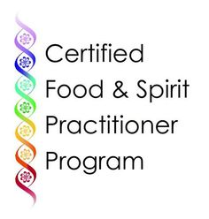 Are you looking for a transformational leap in your clinical practice?   Try the Food & Spirit integrated approach - the 12-week online program starts January 2014. Sign up now while the introductory price is still available: http://foodandspirit.com/professionals/