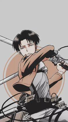 SnK   Shingeki no Kyojin   AOT   Attack on Titan   Levi Ackerman   Anime   Fanart   SailorMeowMeow
