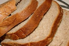 Bread recipe - substitute the ww flour with brown rice flour.