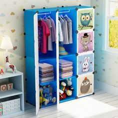MAGINELS Portable Kids Organizer