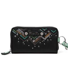 Miss Me Cell Phone Wallet - Women's Bags | Buckle