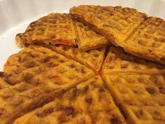 Pizzawaffeln, ein leckeres Rezept aus der Kategorie Kuchen. Bewertungen: 55. Durchschnitt: Ø 4,4.