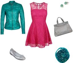 """for spring"" by timea-z on Polyvore"