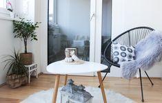 Decorating Blogs, Interior Decorating, Interior Styling, Interior Design, Hanging Chair, Interior Inspiration, Furniture Design, Sweet Home, House Design