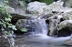 Cascata Molina