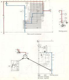 Toyota Coaster Wiring Diagram Schematic WiringDiagram