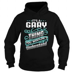 Awesome Tee GARY T shirts