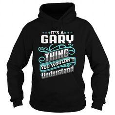 I Love GARY T shirts
