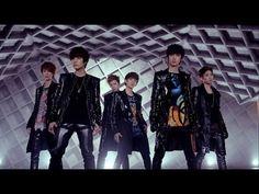보이프렌드 (BOYFRIEND) - 아이야 (I YAH) MV HD....i love this video!!! They all look so good in it. : )
