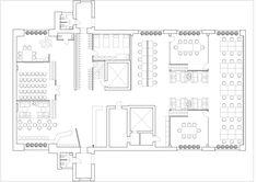 Galeria de Centro Coworking Nagatino 2.0 / Ruslan Aydarov Architecture Studio - 27