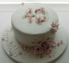 roses birthday cake adult birthday cake bridal shower baby shower