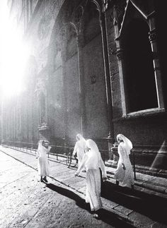 Basilica of Santa Maria del Fiore, Florence, Italy   Photo by Pari Dukovic