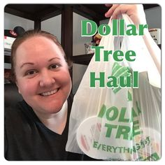 Another HUGE Dollar Tree Haul!