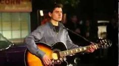 Benoit Bourgeault - YouTube This is unbelievable...........you must hear it!!   What a terrific future this young man will have with just a little exposure......ie. Nashville!!  AND, he is Canadian!!!! Wow, this 16 year old from Quebec sounds exactly like Elvis.  Ellen Degeneres had him on her show at Christmas to see if he was for real...and he sure is!