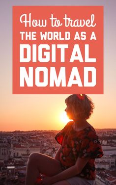 Working remotely as a Digital Nomad is a great way to see more of the world - you can essentially continue travelling forever! Here's some insights into my experience working remotely and tips on becoming a Digital Nomad / A Globe Well Travelled Travel Jobs, Travel Plan, Travel Guide, Co Working, Travel Articles, Digital Nomad, Travel Light, Vietnam Travel, What Is Like