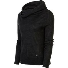 Because I'm so cold right now, SpyderRove Sweater - Women's