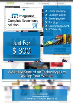 imagiacian is a premium web design company in pakistan established in 2007 Our services include Web Hosting, Web Design, Logo Design, Flash Animations, Web Development, SEO/SEM...!!