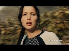 """HUZZAH!  The Hunger Games: Mockingjay Trailer – """"The Mockingjay Lives"""""""