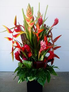 Hawaiian Bouquet My Favorite from Maui.
