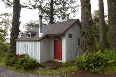 10 Tiny Houses That Are Filled With Serious Comforts - Homes and Hues