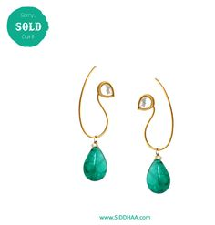 #‎siddhaa‬ ‪#‎silver‬ ‪#‎earring‬ ‪#‎lovebirds‬ ‪#‎outofstock‬ ‪#‎goodbye‬  Out Of Stock.... but not out of Luck. Get these pair of earrings, made specially for you on order. Inbox info@siddhaa.com for details.