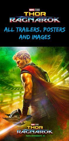Thor: Ragnarok – All