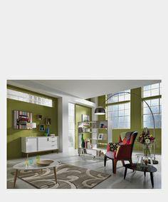 Colore pareti, tappeto