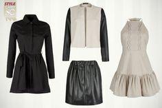 Designer Focus: Scarlett Black London at Spoiled Brat | StyleCard Fashion Portal  http://style-card.co.uk/portal/2013/09/designer-focus-scarlett-black-london-at-spoiled-brat/