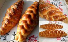 """Еще одна замечательная хала из книги Мэгги Глезер """"Благословенный хлеб""""2004г. Тесто содержит значительные количества растительного масла,очень масляное и…"""