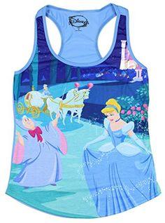 Disney Cinderella Carriage Girls Tank Top (Small) Disney http://www.amazon.com/dp/B01C33GRGM/ref=cm_sw_r_pi_dp_YqAixb113852M