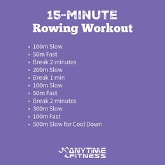 14 Incredible Rowing Machine Workouts To Lose Weight & Drop Fat!