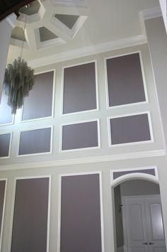 NEW CONSTRUCTION - DREAMLAND INTERIORS New Home Construction, Comfort Zone, New Homes, Interiors, Design, Home Decor, Decoration Home, Room Decor, Decorating