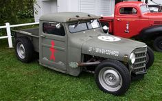 Jeep Willys Pickup