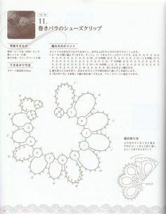 #ClippedOnIssuu from Crochet and tatting lace:
