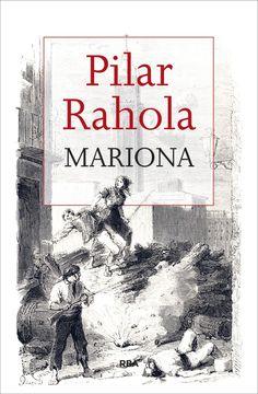 MARÇ-2015 Pilar Rahola. Mariona. N(RAH)MAR http://www.8tv.cat/8aldia/videos/pilar-rahola-presenta-el-seu-llibre-mariona/