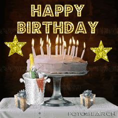 Happy Birthday Cake with Candles | attached images birthday cake with candles burning jpg 19 5 kb 0 views