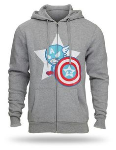 Tokidoki x Marvel appeals to my geeky cute side 6d42abe8f