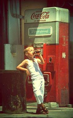 Thirsty &&& Kool