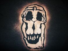Salvador Dali In Voluptate Mors Black Tee by painterproductions, $20.00