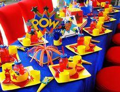 "Wonder Woman  / Birthday ""Wonder Woman birthday party ""   Catch My Party"